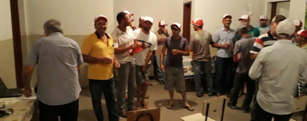 Fazenda Maia Feijão, em Ingaí (MG), recebe Dia de Campo